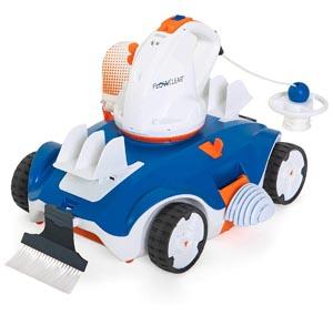 Bestway 58482 Aquatronix Robot autonome pour piscine
