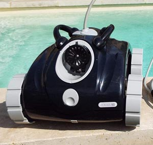 Robot Piscine EDG Orca 050 106490 prix pas cher