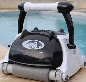 Robot autonome piscine ORCA 250 Edenea référence (EDG 106319)