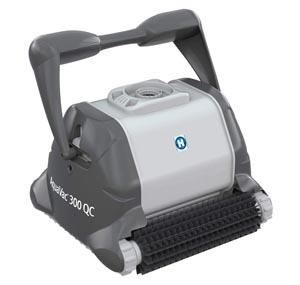 Robot de marque Hayward, modèle Aquavac 300 QC Picots RC9990GREB