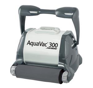 Robot natation Hayward Aquavac 300 RC9990GREF mousse