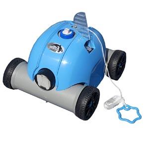 Robot piscine spa Orca O50 CL EDG système sans Fil