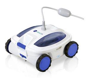 nettoyeur automatique piscine Gre RT1S robot Track 1 marque de qualité