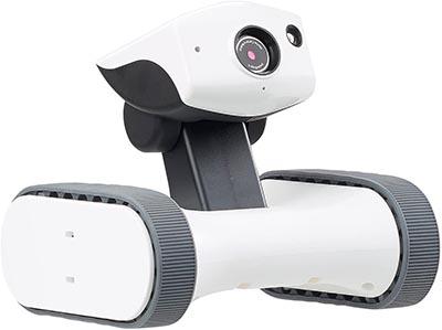 7Links NX4319-944 robot de surveillance domestique HSR-2 nv guide du robot en ligne meilleur choix