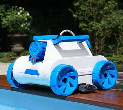 8Streme 5310 robot pour piscine hors-sol meilleur prix comparatif vendeur