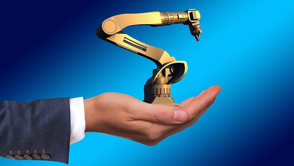 Bras robotisé pas cher guide achat meilleur matériel robotique