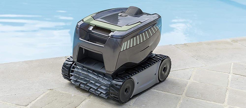 Choisir le meilleur robot piscine pas cher pour nettoyer le matériel de natation guide comparatif test avis