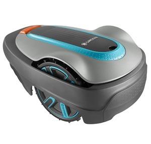 Gardena (15001-20) gamme Sileno City 250 Robot pour petites pelouses de 250 m²