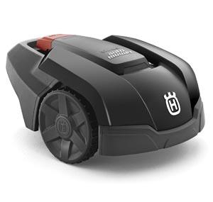 Robot à gazon Husqvarna Automower 105 (7391736288583)