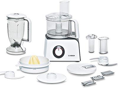 Robot compact Bosch MCM4100 800 W appareil pas cher pour la cuisine guide des meilleurs prix d'achat