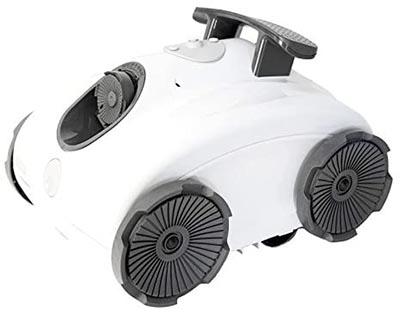 Robot pour piscine société 8STREME modèle 5212 test avis comparateur