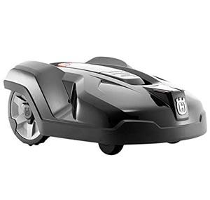 Robot tondeuse Husqvarna, modèle Automower 420 (967 62 24-12) 2200 m²