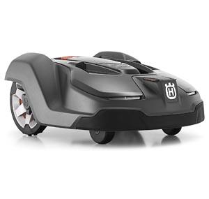 Tondeuse robot Husqvarna Automower 450X 2018 (967622612)