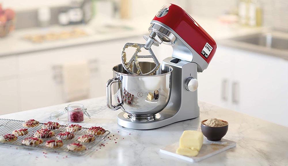guide achat meilleur robot pâtissier pas cher pour la cuisine comparatif