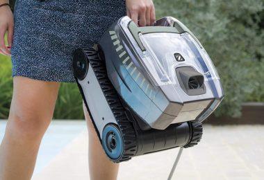 Meilleur robot piscine - Guide achat, comparatif, test et avis clients